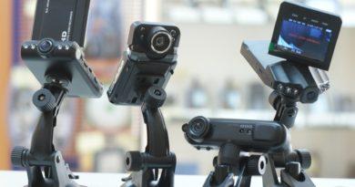 Как выбрать видеорегистратор для автомобиля 2017 2016