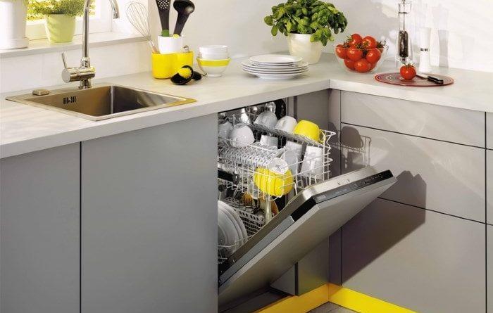 Лучшие посудомоечные встраиваемые машины 45 см по отзывам. ТОП 15