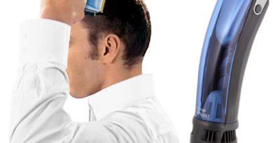 Как выбрать машинку для стрижки волос в домашних условиях