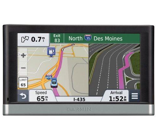 Лучшие автомобильные навигаторы по отзывам. ТОП 12