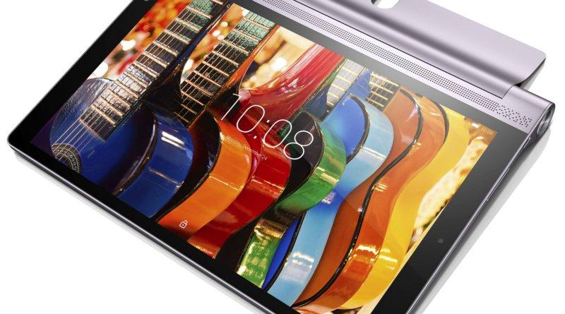 Отзывы о планшете Lenovo Yoga Tablet 3 PRO LTE
