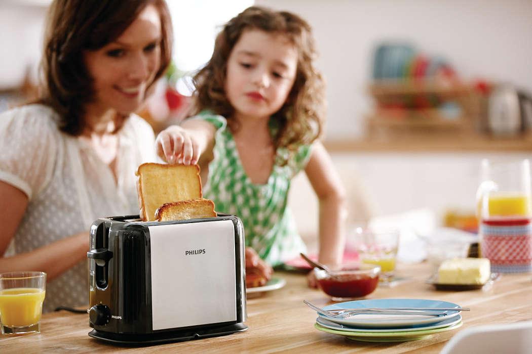 Рейтинг тостеров 2020