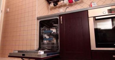 Лучшие посудомоечные машины по отзывам. ТОП 20