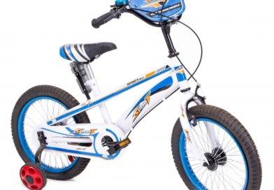 Лучшие детские велосипеды 2021. Рейтинг