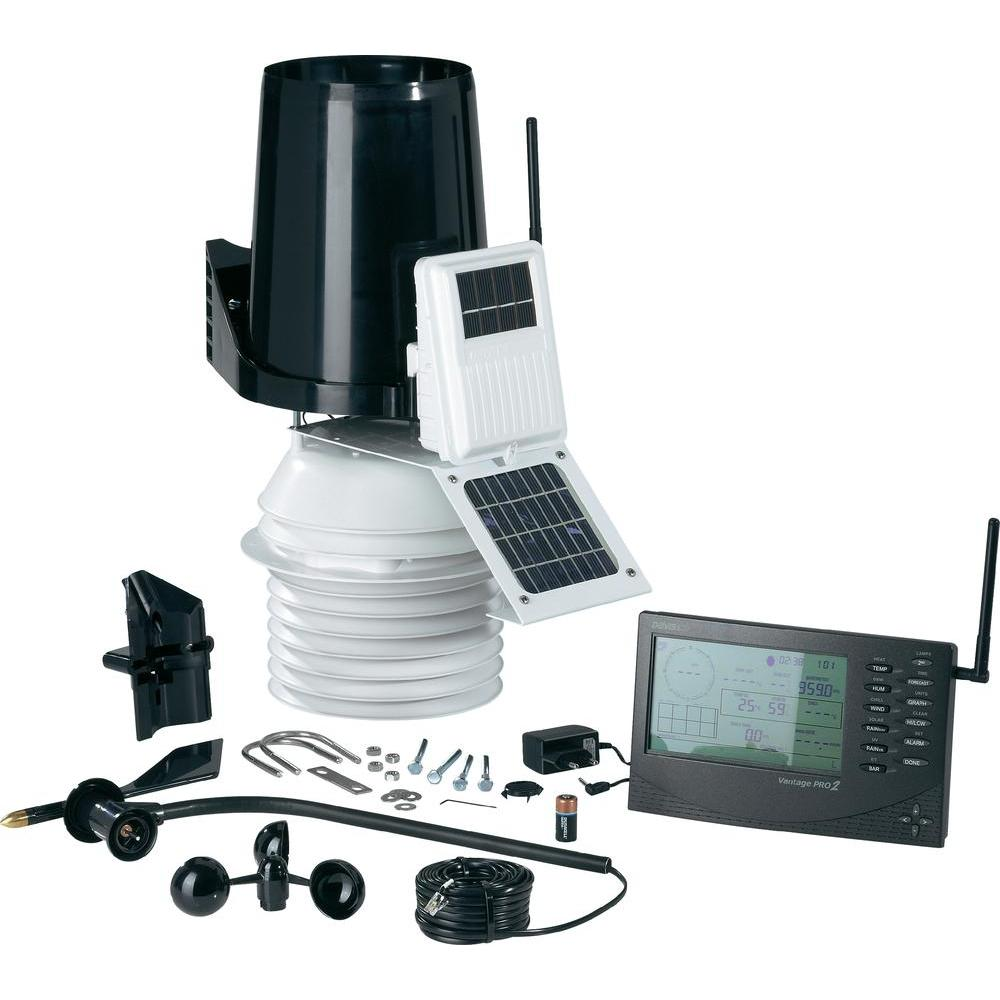 Davis Instruments Vantage Pro2 Weather Station