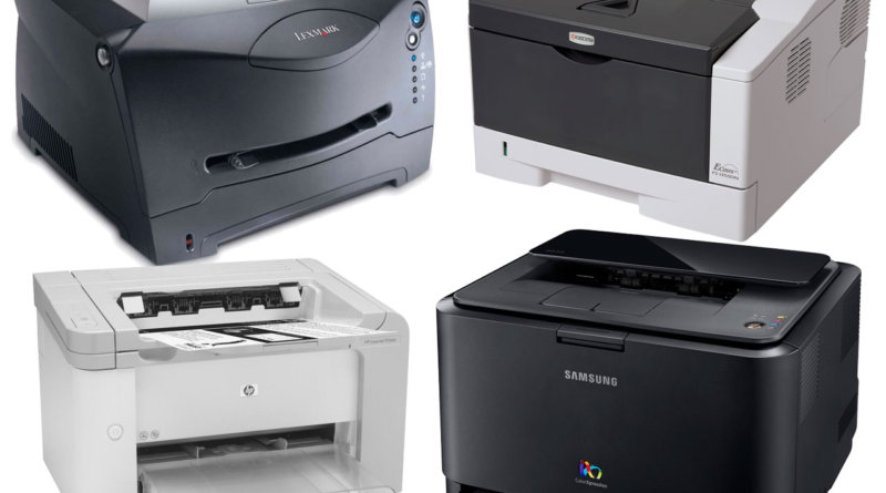 Лучшие принтеры для дома. ТОП 20
