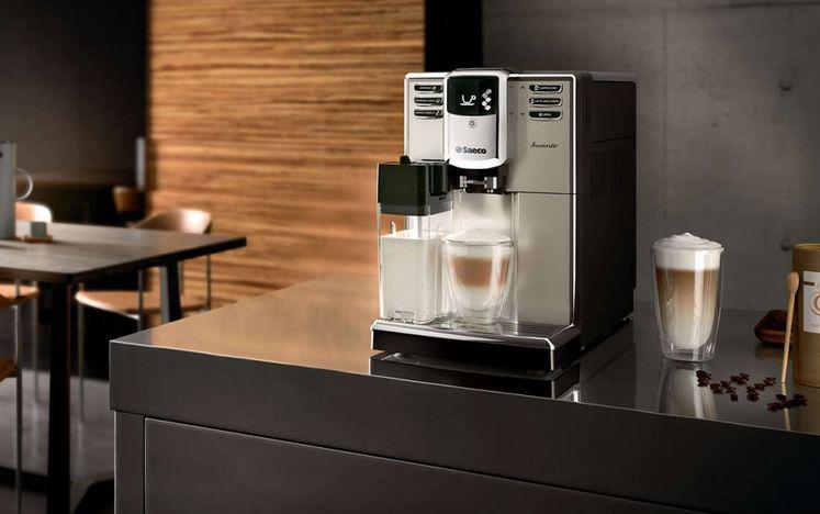 Нагревательные элементы в кофемашинах