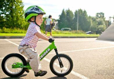 Лучшие беговелы 2020 для детей от 1 года. Рейтинг по отзывам. ТОП 20