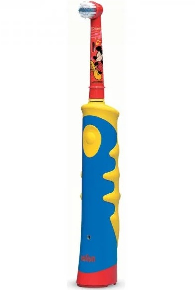 Oral-B Kids Mickey Mouse