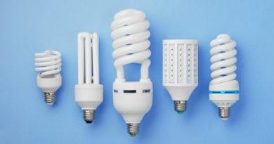 Энергосберегающие Лампы виды и цены