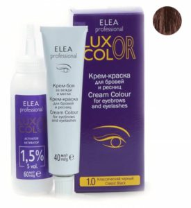 Elea Professional Luxor Color