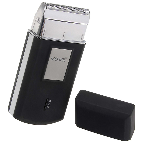 Moser Travel shaver