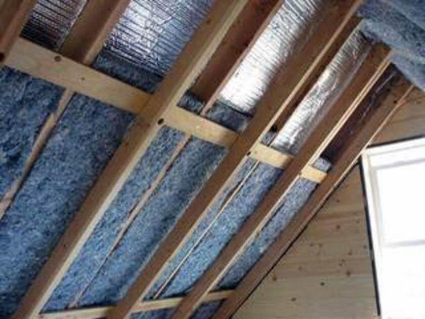какой лучше утеплитель для крыши