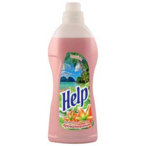 HELP «Ямайка»