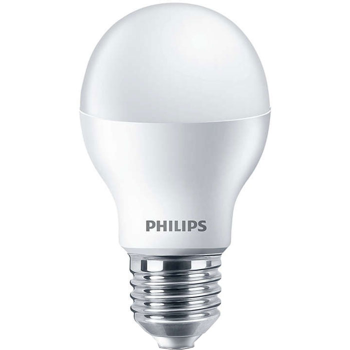 Philips A60 LED E27 7W
