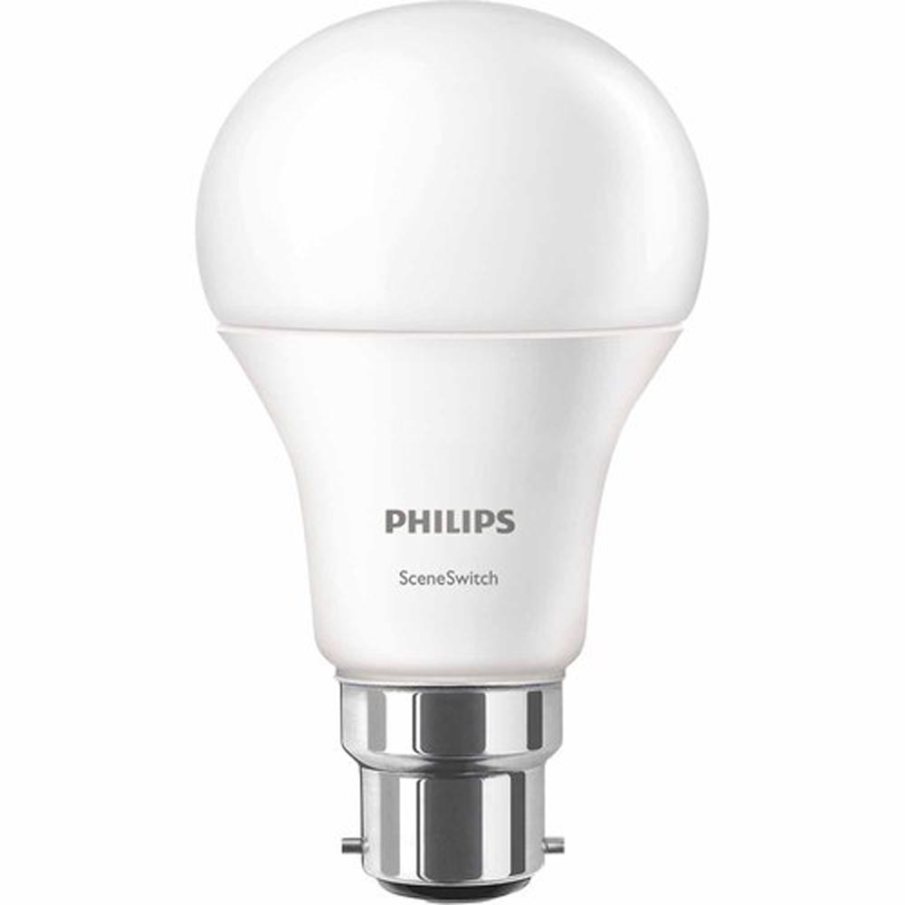 Philips LED Scene Switch A60 9.5W