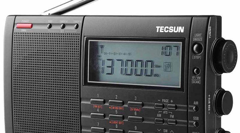 Лучшие радиоприемники всеволновые высокого класса по отзывам