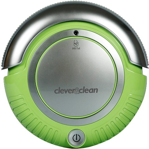 Clever & Clean 002 M-Series