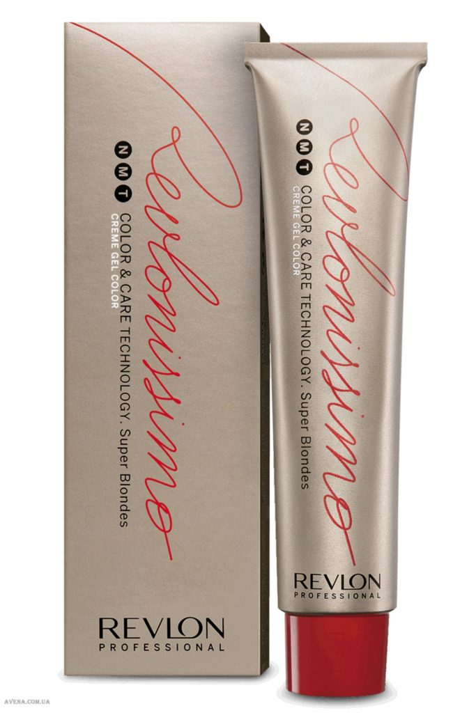Revlonissimo NMT Super Blondes
