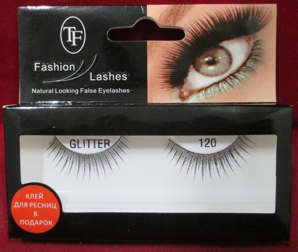 Fashion Lashes