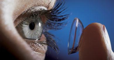 Лучшие контактные линзы. ТОП 30