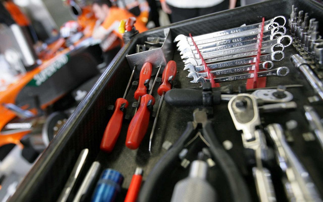 Лучший Набор Инструментов