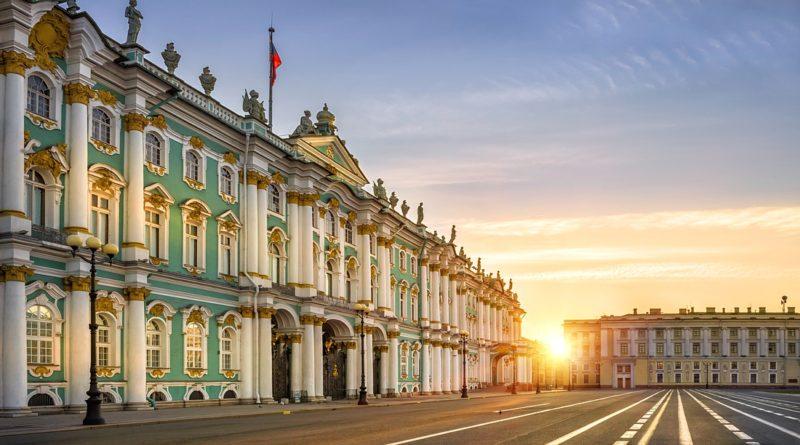 Лучшие рестораны Санкт Петербурга. ТОП 25