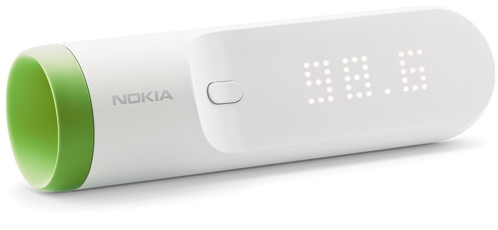 Nokia Withings Thermo