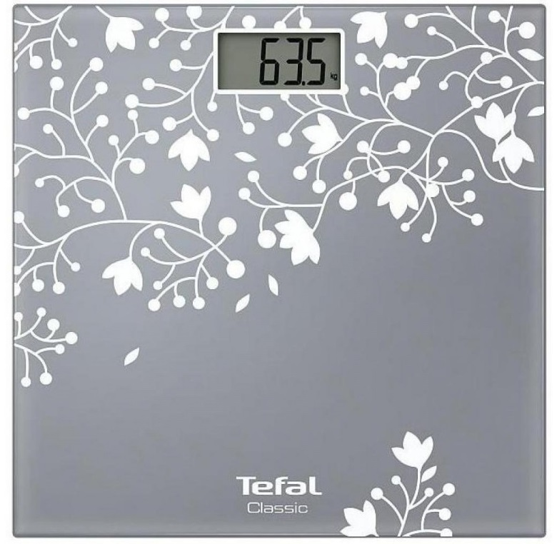 Tefal PP1140 Classic Blossom Silverс