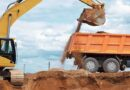 Вывоз грунта в Москве и области