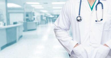 Сеть клиник «Здоровье» в Москве