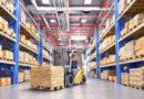 Компания RUSKLAD — производитель складского оборудования