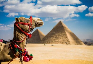 Лучшие отели Египта 5 звезд (Все включено)