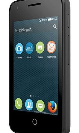 Alcatel One Touch PIXI 3 цена