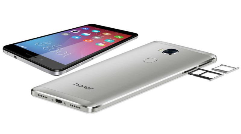 Xiaomi Honor 5X цена
