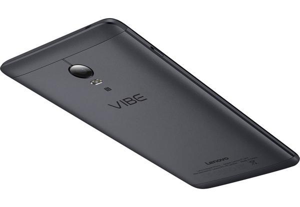 Lenovo Vibe P1 видео