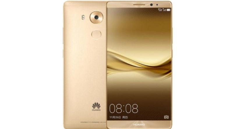 Huawei Mate 9 цена характеристика