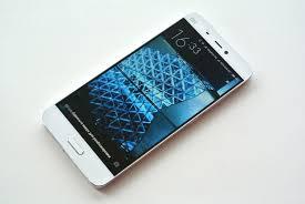 Xiaomi Mi5 видео