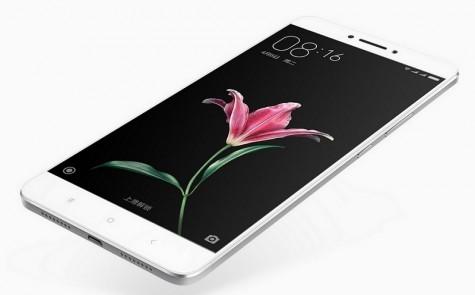 Xiaomi Mi Max 32Gb видео
