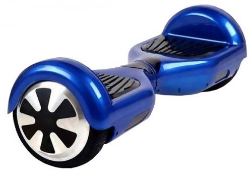 гироскутер ruswheel отзывы