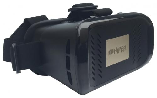 HIPER VRX