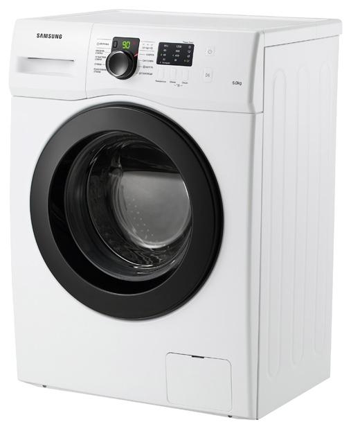 Стиральная машина Samsung WF60F1R2F2W отзывы