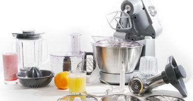 Кухонный комбайн рейтинг 2017 отзывы 5 лучших моделей