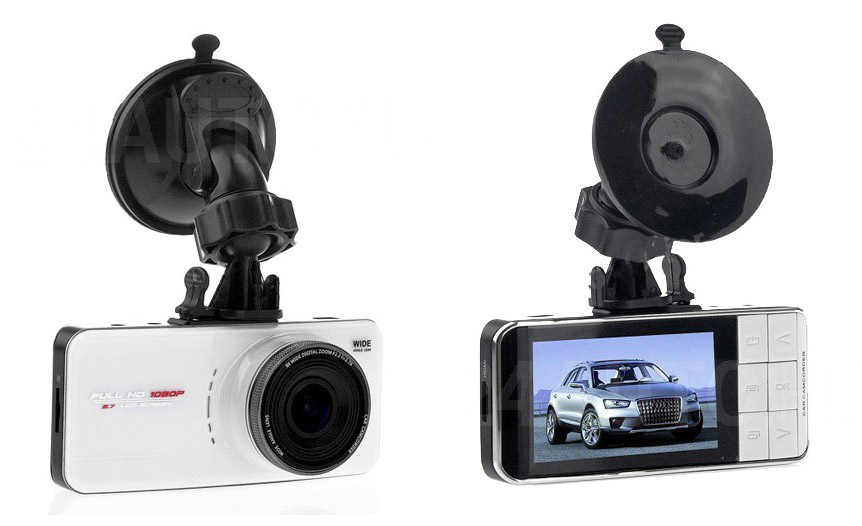 видеорегистраторы автомобильные: какие лучше Отзывы, цены