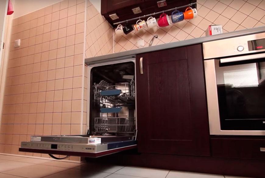 ТОП 20 Посудомоечная Машина Рейтинг Лучших (2018-2019)
