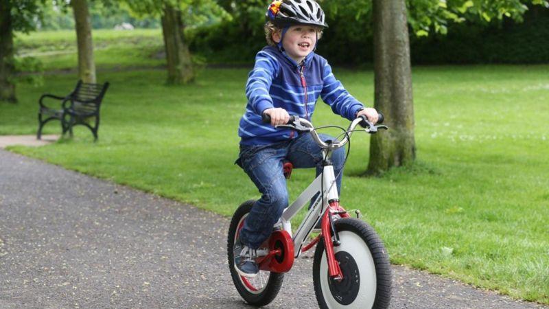 Лучшие детские велосипеды 2018. Рейтинг. Отзывы