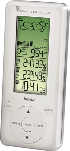 HAMA EWS-390
