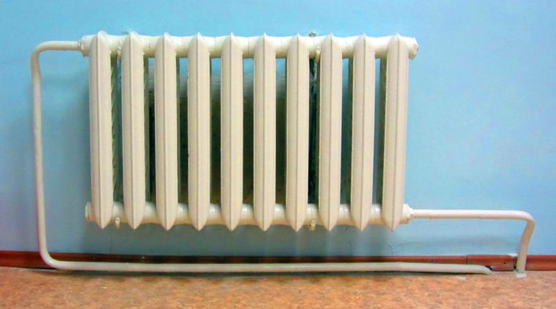 Батареи отопления какие лучше для квартиры цены