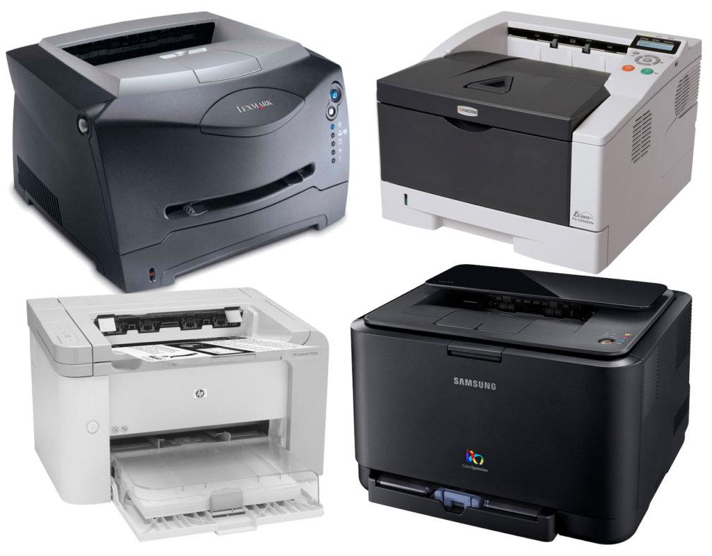 Принтер для домашнего пользования дешевый и надежный купить 2018