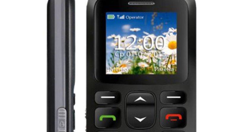 Кнопочный телефон с хорошей камерой и батареей 2018-2017